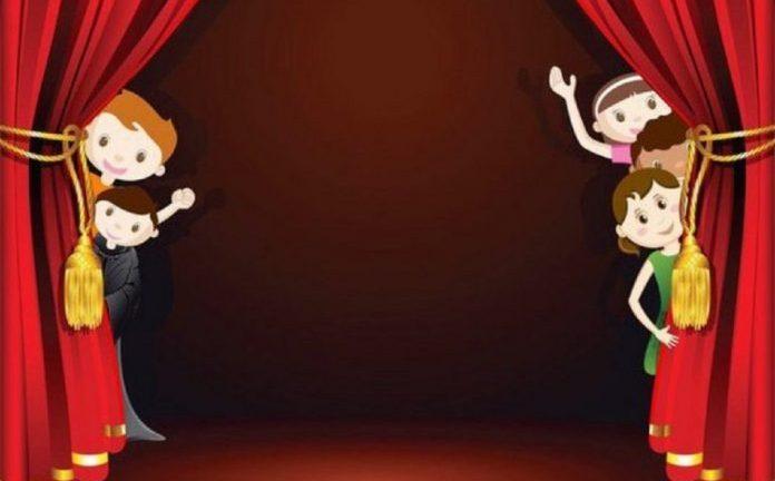 Кога да запознаем децата си с театъра?