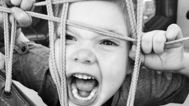 Как да овладеем гнева при децата?