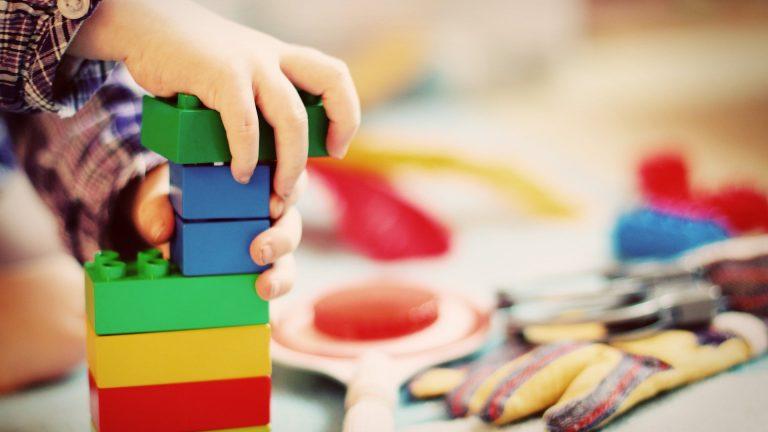 Ерата на иновативните детски играчки