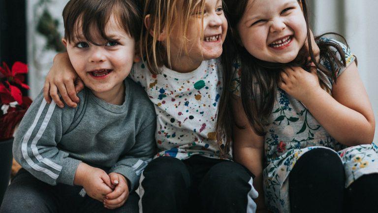 Три деца – да или не